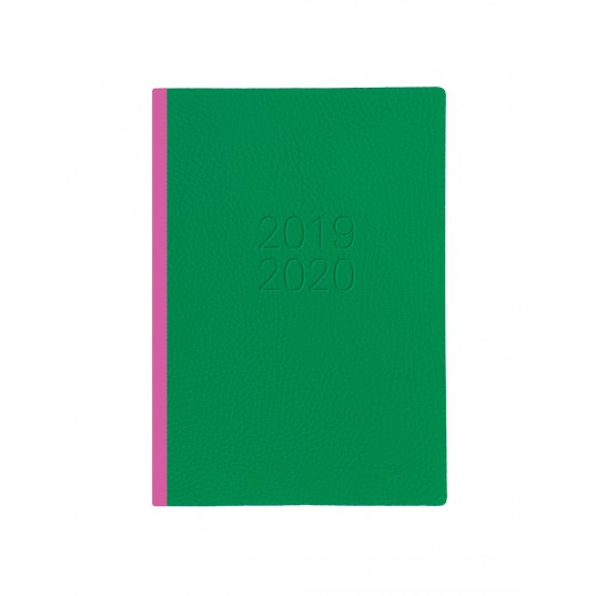Green/Pink
