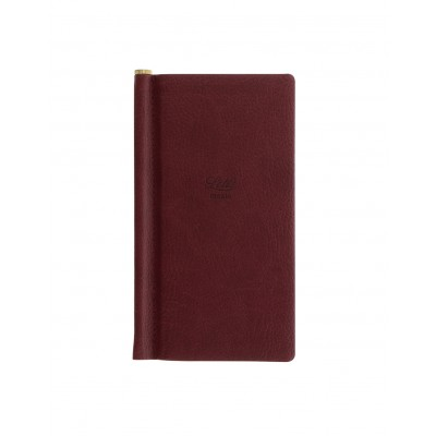 Carnet de notes uni Origins - Slim Pocket