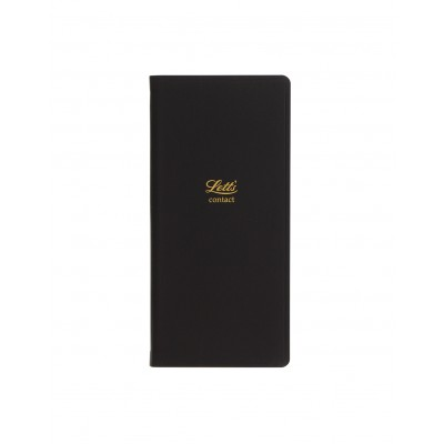 Carnet d'adresses Icon - Slim Pocket